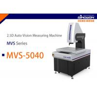 Quality Easy operation 2.5D Auto Vision Measuring Machine MVS Series , MVS-5040 for sale