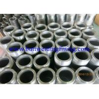 Quality Steel Forged Fittings Alloy 718,Inconel 718,N07718,GH169,Elbow , Tee , Reducer ,SW, 3000LB,6000LB  ANSI B16.11 for sale