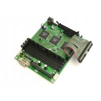 Quality NORITSU 3011 J390740-01 IMAGE PROCESSING PCB 256MB RAM 168P DIMM PC133 CARD for sale