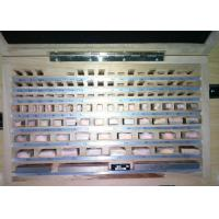 Quality Precision Carbide Steel YG8 Steel Gauge Block Set High Dimension Stability 103 - 1 Metric System for sale