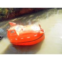 Quality ABS Certificate totally enclosed lifeboat launching procedure 26 Persons For Sale for sale