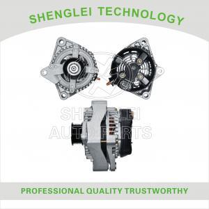 Quality Fixed Pulley Type Car Engine Alternator , Toyota 12V 130A Car Dynamo Generator for sale