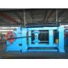 Buy cheap 80*100 Full Automatic Hexagonal Wire Mesh Machine /Gabion Box Machine from wholesalers