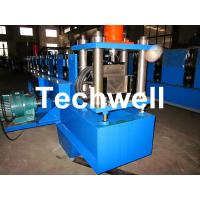 Buy Steel Metal Angle Forming Machine / Cold Roll Forming Machine TW-L50 at wholesale prices