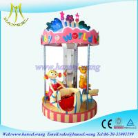 Quality Hansel high quality indoor children coin operated ride toys for sale