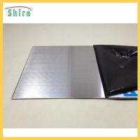Quality Stainless Steel Sheet Protective Film Stainless Steel Panel Protection Film for sale