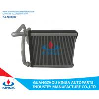 Quality Toyota Heat Exchanger Radiator For Camry Acv40 Size 154 * 203 * 26mm for sale