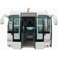 Buy Airport Limousine Bus 13 Seater Bus With THERMOKING S30 Air Conditioning at wholesale prices