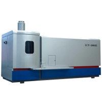 Quality Three - Point Capacitance Automatic Emission Spectrometer For Mineral Elements Analyzing for sale