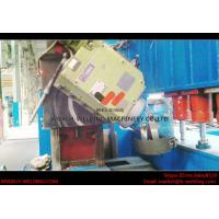 Quality Industrial Hydraulic Steel Plate Edge Milling Machine For Seam Welding Line for sale