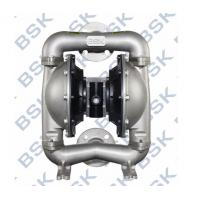 Quality Industrial Air Operated Diaphragm Pumps Compact Pneumatic Operated Pump for sale