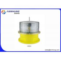 Quality Medium Intensity LED Aviation Obstruction Light Type B AH-MI/E For Thigh Tower for sale
