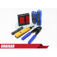 Buy NF - 1107 Network Test Equipment Toolkit Wire Tracker Cable Non - Contact Voltage Detector at wholesale prices