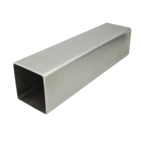 China Pre Galvanized Metal Steel Hollow Astm A105 Ms Square Pipe on sale