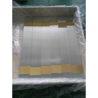 Buy cheap 3003 / 3102 Aluminum Extruded Condenser Tube For Automobile Heat Exchanger from wholesalers