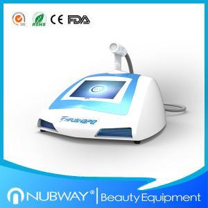 China Professional lipo vacuum slimming machine /HIFU cavitation for weight reduction on sale