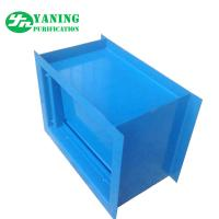 China Automatic Volume Control Damper , Electric Air Conditioner Vibration Damper for sale