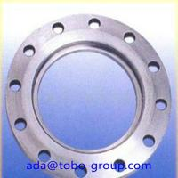 Quality Stainless Steel Forgings Flanges And Fittings Spectacle Blind Flange For Petroleum for sale