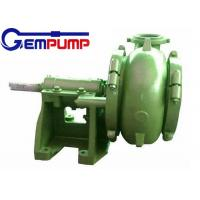 Quality Large particle Sand Suction Pump For Rivers and lakes reservoir pumping sand for sale