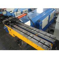 Quality Automatic Hydraulic / Boiler Tube Bending Machine , Tubing Bender for sale