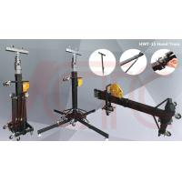 Buy 250 Kg Loading Stage Lighting Stands , 2m - 6m Steel Stage Truss For Trade Show at wholesale prices