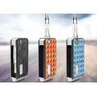 Quality Xtank Wax Vapor Cig Kit For Oil And Wax 18x35x82mm Lightweight Quick Response for sale