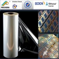 Quality ETFE FPCB release film , ETFE PCB insulation film , ETFE UV resistance film for sale
