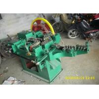 Quality Hot Sell Popular Used Nail Making Machine for All Size Nail Making for sale