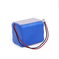 Quality 5000mAh 12 Volt Battery Pack with Custom 18650 Battery Pack near me for sale