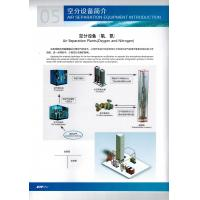 Buy Industrial Air Separation Plant 380v / 6000V / 10000V 1Mpa at wholesale prices