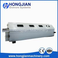 Quality Sand Blasting Machine for Embossing Cylinder Making Equipment Embossing Roller Making Embossing Machine Sand-blast for sale