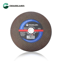Quality Metal 12 Inch 300mm Cut Net Angle Grinder Cutting Wheel for sale