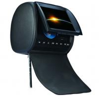 "Buy cheap 9""headrest DVD+wireless game HED-901D from wholesalers"