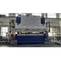 Quality 450 Mpa CNC Hydraulic Press Brake Machine With Tooling ISO 9001 Certification for sale
