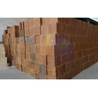 Quality High Temperature Kiln Refractory Bricks , Magnesia Spinel Bricks For Lime Kiln Project for sale