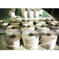 Quality Reverse Stainless Steel Dutch Woven Wire Mesh Anti - Corrosion For Industrial Filtration for sale