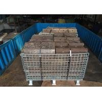 Quality Ductile Ni Hard Liners Hollow Sleeve / Stainless Steel Foundry for sale