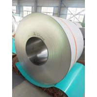 China Cold Rolling Industrial Titanium Sheet Coil With Mirror Surface For Exchanger on sale