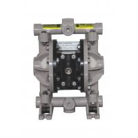 Quality Powerful Double Acting Diaphragm Pump / Dual Diaphragm Mud Pump 903l/Min for sale