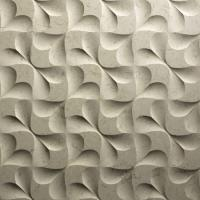 Quality Natural Stone Cladding 3D Decor Wall Art Panels for sale