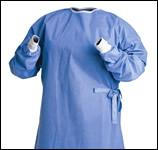 surgical gown-SPK88805 for sale