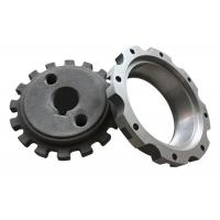 Buy 0.01mm Tolerance Precision CNC Machined Parts Electronic Polishing Surface at wholesale prices