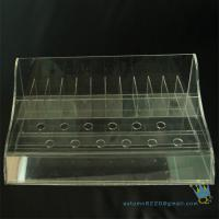 Quality clear plastic bead storage box for sale