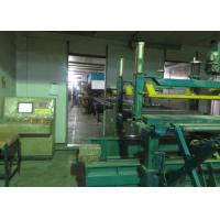 Buy PU Sandwch Panel Production Line Automatic Continious Online Foaming at wholesale prices