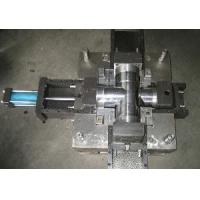 Quality PVC Fitting Mould,Cross Fitting Mould for sale