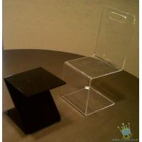 Quality clear acrylic sex furniture for sale