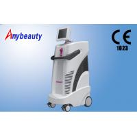 Quality Long Pulse Laser Beauty Machine Depilation Device Vascular Lesion Treatment for sale
