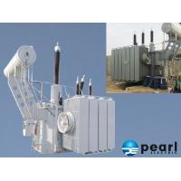Quality Customizable Forced Cooling,  Mineral Oil,  Type Distribution Transformer For Power Plant for sale
