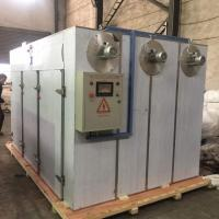 Quality fruit hot air circulation oven, vegetable drying machine, banana drying machine for sale