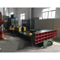 Quality Simple Bale Breaker Machinery For Steel Block Decomposition HC85-1250A for sale